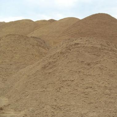 Купить намывной песок в Челябинске