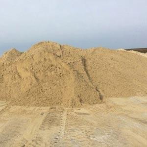 Купить лесной песок в Челябинске
