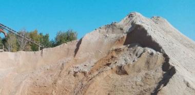Купить песок в Челябинске