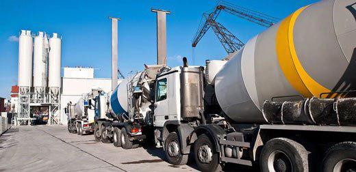 Челябинск завод бетона не схватывается бетон